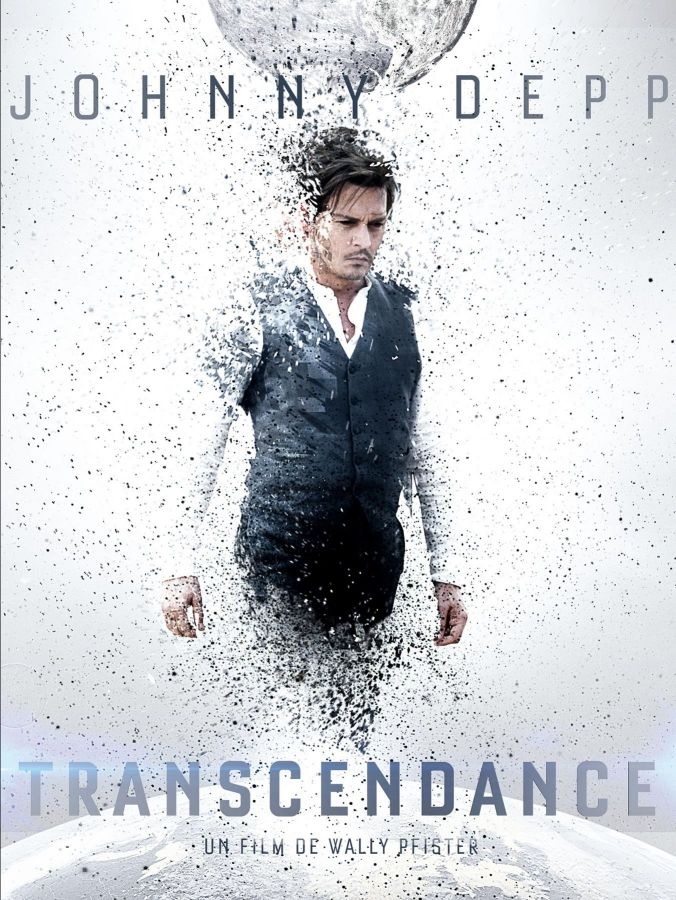 Transcendance - Rysk
